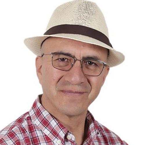 Williams Rodríguez Guevara