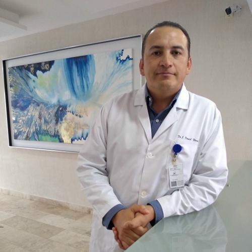 Juan Daniel Flores Carlos