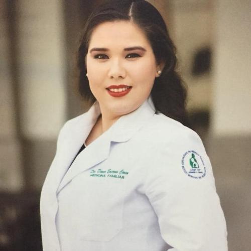 Diana Guadalupe Encinas Cinco