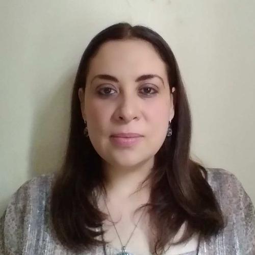 Vanessa Ivonne Márquez Suarez