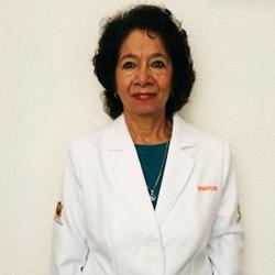 Dra. Natividad Flores Gutiérrez