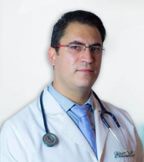 Arturo García Salgado
