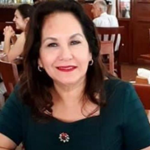 Cora Eloísa Marín Lara