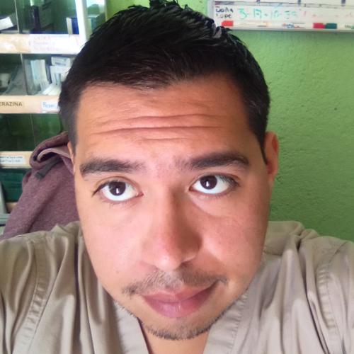 Daniel Rocha Olvera
