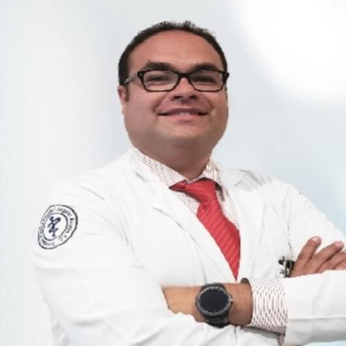 Salvador Rodolfo Garnica Ramírez