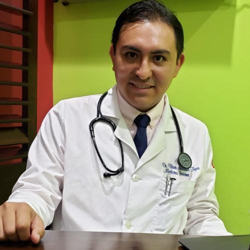 Ulises Navarrete Tapia