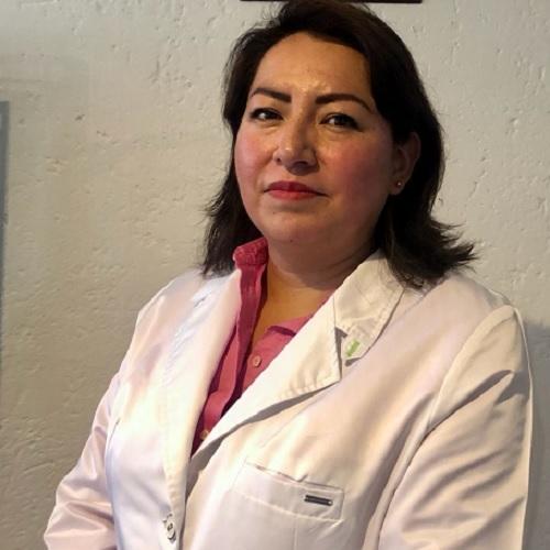 Selene Griselda Ruperto Herrera