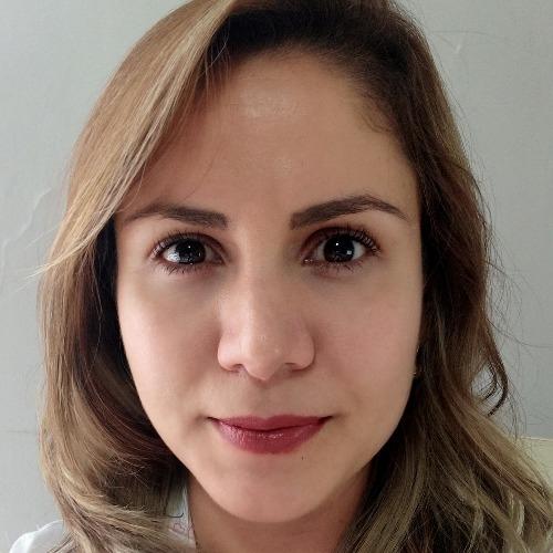 Karina Del Carmen Olmos De La Torre
