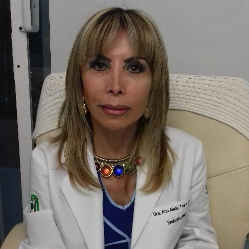 Ana Maria Triano Paez