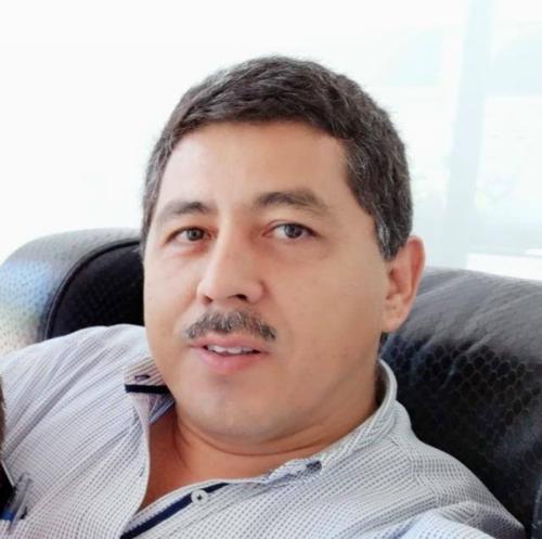 Miguel Magdaleno García