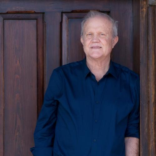 Dr Diego Cardenas O'Neill