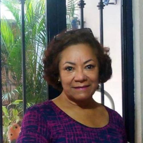 Rosalinda Sierra Salas