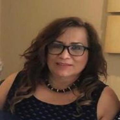 Miriam Emilia Reyes Martinez