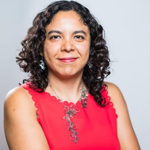 Monica Leonor Ruiz Martinez