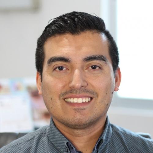 Alejandro Bonifaz González