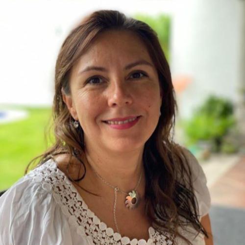 Aidée Sánchez Laguna
