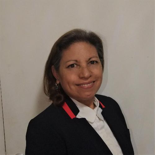 Ana Luisa Couoh Romero