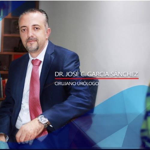 Jose C García Sánchez