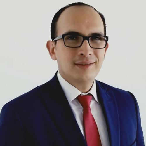 Daniel Alejandro Maciel Roman