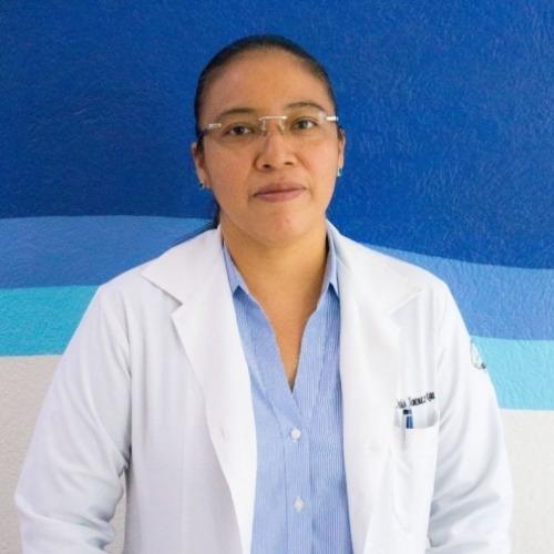 Maria De Jesus Jiménez Ortega