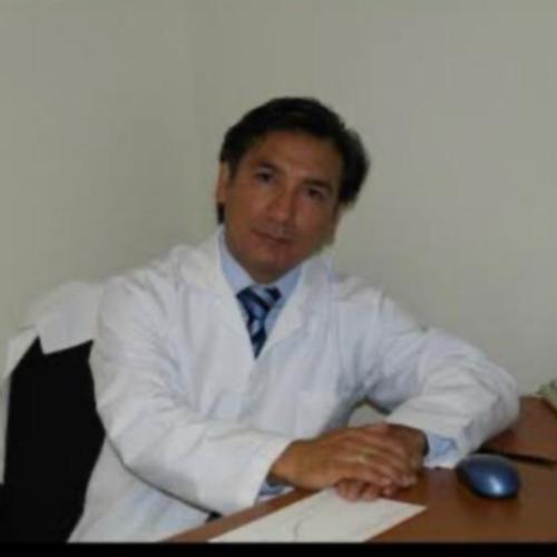 Oscar Hernandez Bautista
