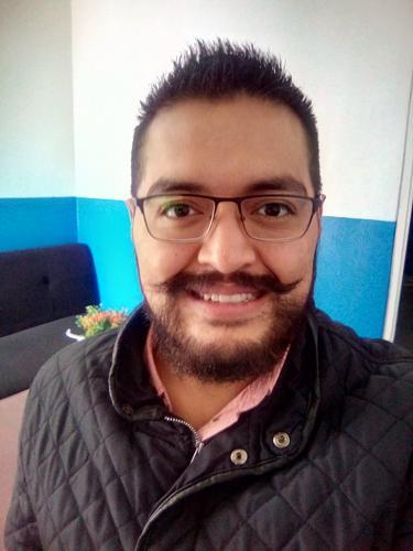 Omar Cruz Amaxal