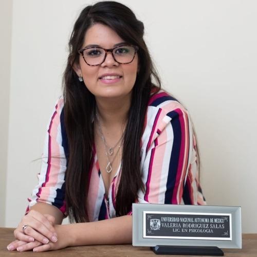 Valeria Rodríguez Salas