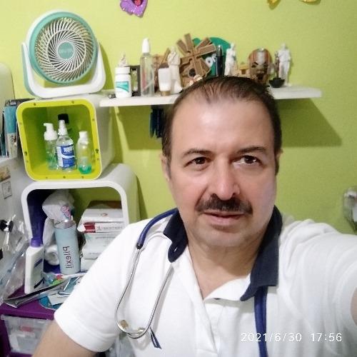 Librado Rodriguez Cantu