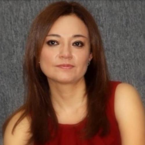 Ivonne Barrera Martínez