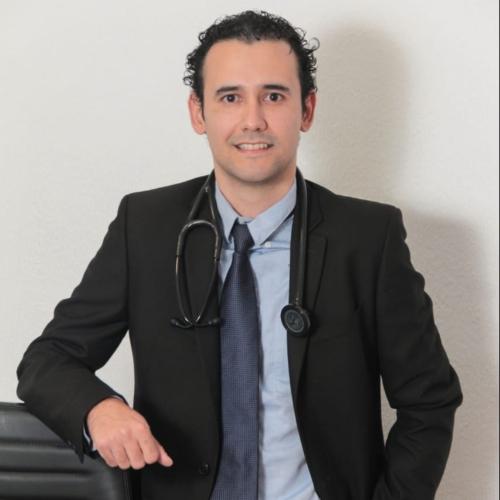 Edgar Castellanos Núñez