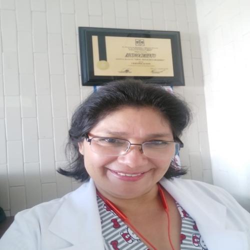 Fernanda Aguilar Molina
