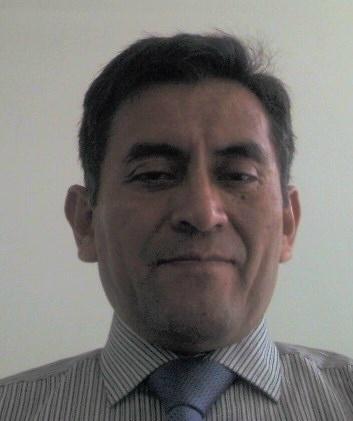 Juan Matus Jiménez