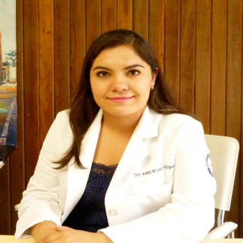 Karla Mireli López Vázquez