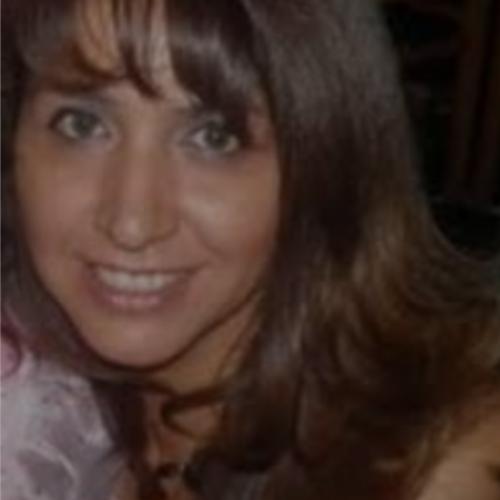 Patricia García Islas
