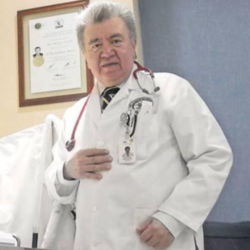 Nicolas Paredes Melesio