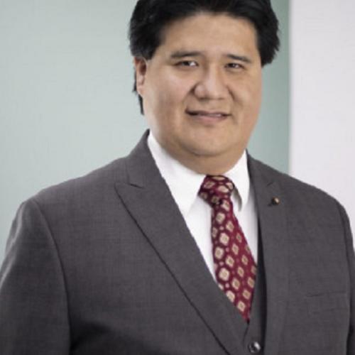 Daniel Eduardo Olguín Ramos