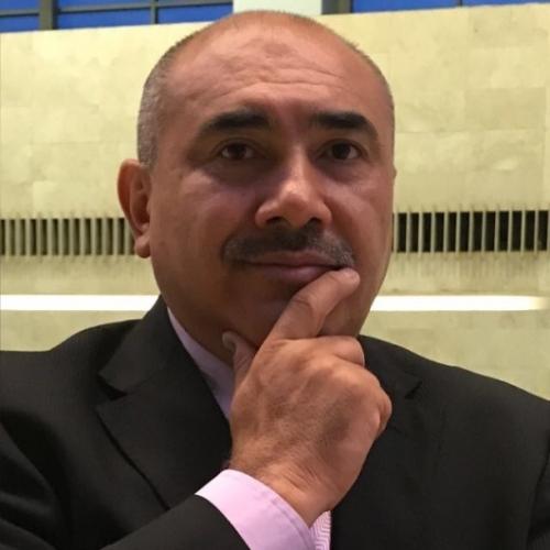 Alberto Serrano González