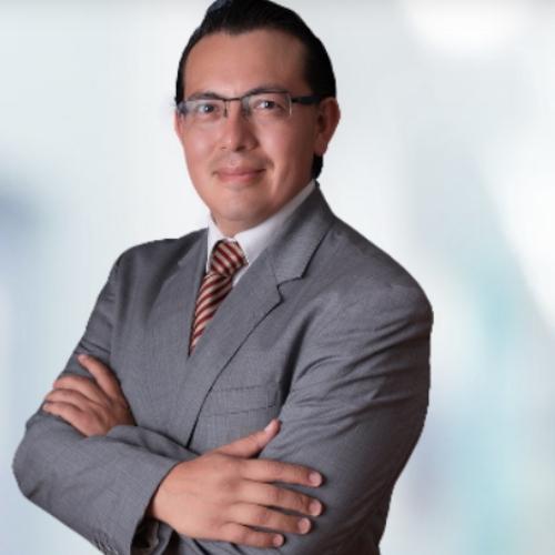 Miguel Ángel Colín