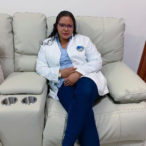 Alejandra Pérez Santiago