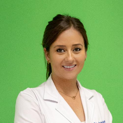 Jocelyn Mier Martínez