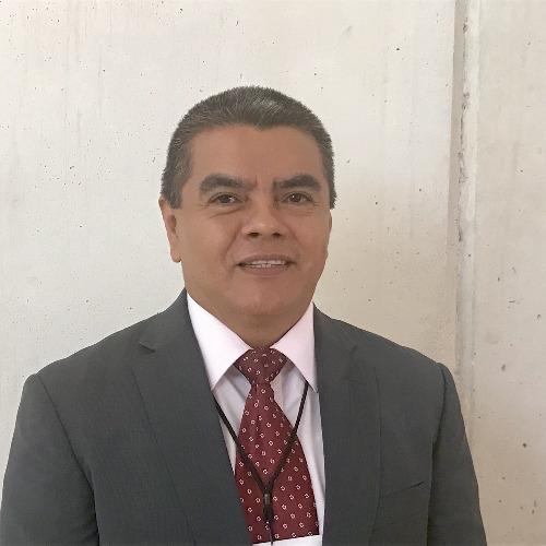 Jorge Delgado Flores