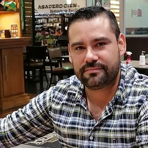 Iván Peña Vivanco