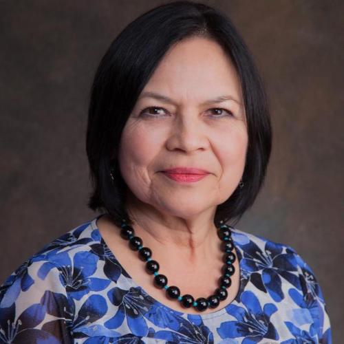 Silvia Delia Lopez Bonilla