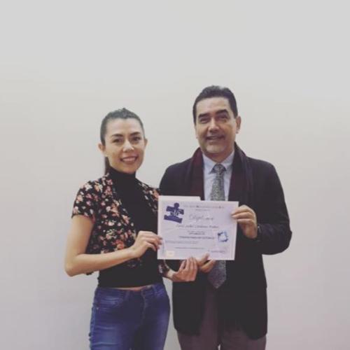 Carol Sichel Cárdenas Núñez