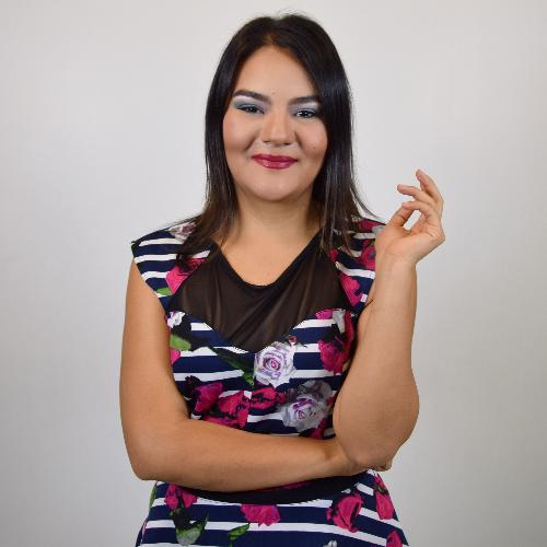 Estefania Martinez De La Riva
