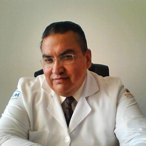 Dr. Marco Antonio Pacheco Sánchez