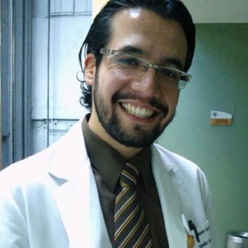Alejandro Carvajal Martínez