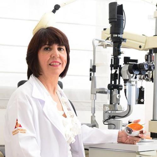 Dra. Elvia Rodríguez Villalobos