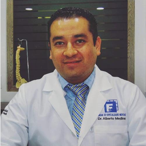 Jorge Alberto Medina Meza