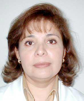 Lucy Hildelena Balbuena Robles